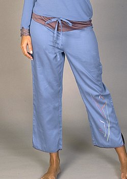 cotton pj pant bottom