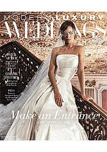 Modern Luxury Weddings