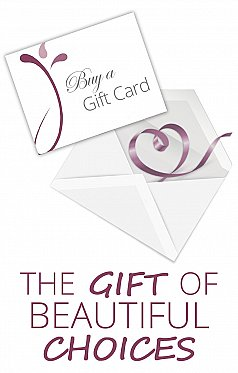 out of time? buy a gift card
