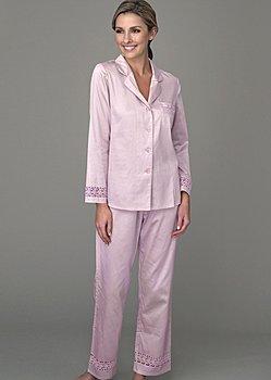 fine cotton pajamas