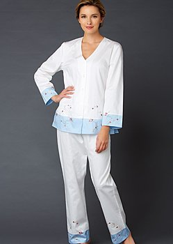Sweet Dreams Cotton Pajama