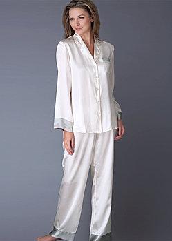 Evening Lounge Pajama -Petite