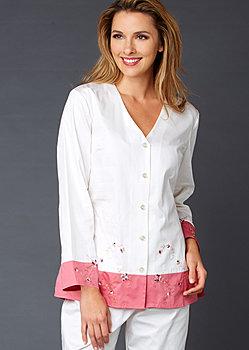 Sweet Dreams Cotton Pajama