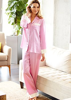 Evening Lounge Pajama -Petite
