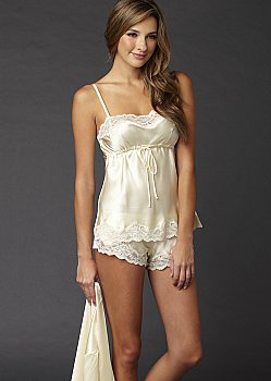 Sweet Indulgence Camisole Top