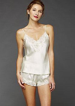 Le Tresor Silk Camisole