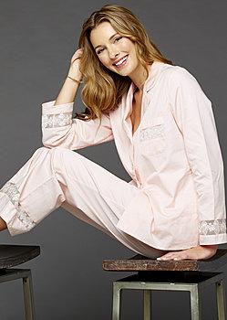 My New Favorite Cotton Pajama