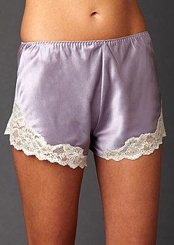 Sweet Indulgence Silk Tap Pant