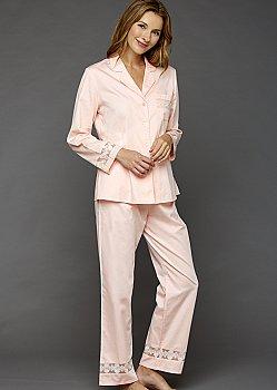 My New Favorite Cotton Pajama - Petite
