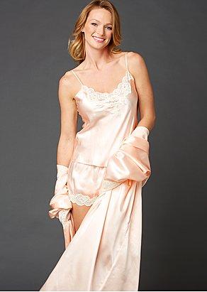 Le Tresor Silk Camisole Top