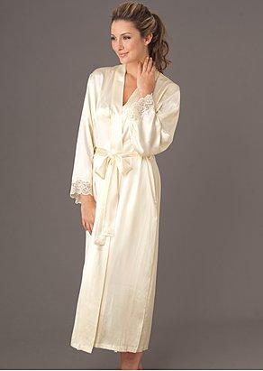 Le Tresor Silk Robe