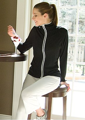 active wear cover up jacket