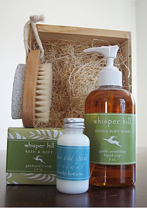 eco friendly gifts for her