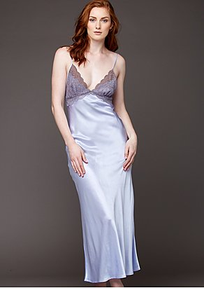 Tresor Delice Silk Nightgown