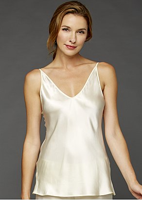 The Splendid Silk Camisole
