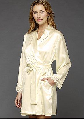 Le Tresor Silk Wrap