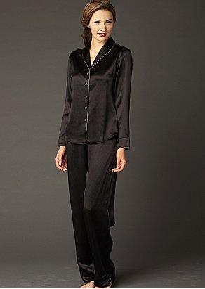 Sleepwear for Women  Finest Silk and Cotton PJs  d50e35f753