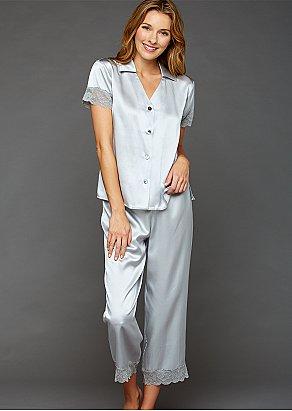 Tresor Delice Silk Pajama