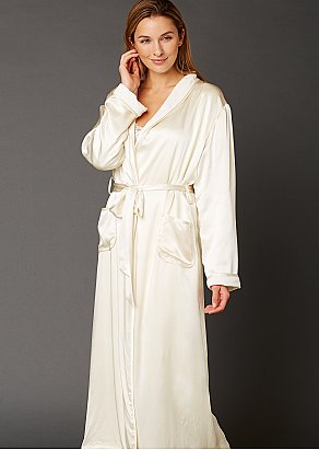 The Heavenly Spa Robe