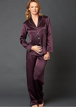Natalya Silk Pajama