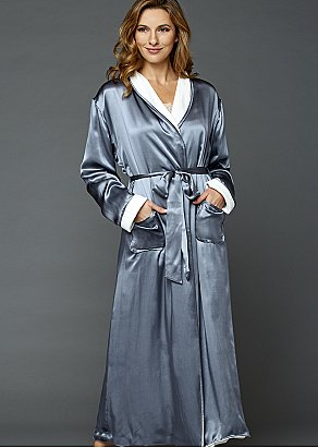 The Heavenly Spa Robe