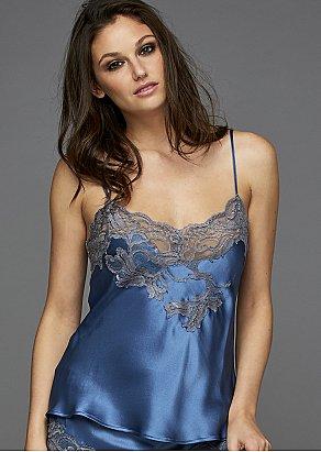 Serenade Silk Camisole