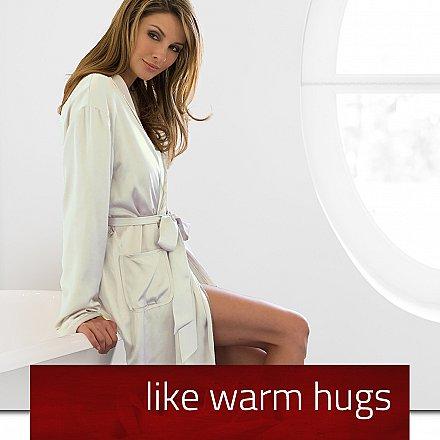 like warm hugs - spa gifts
