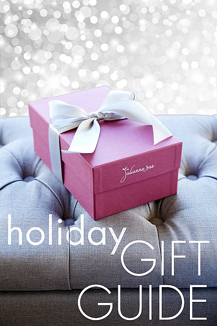 perfect gifts = happy happy holiday!