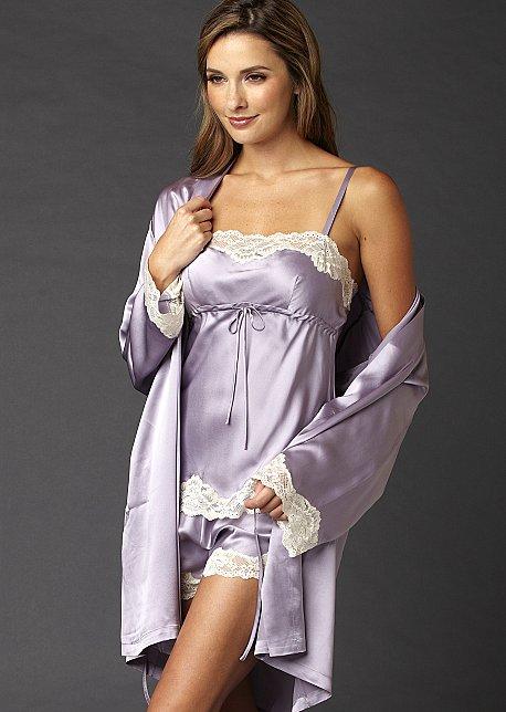 Sweet Indulgence Camisole Top - Women's Cami, Pure Silk Camisole
