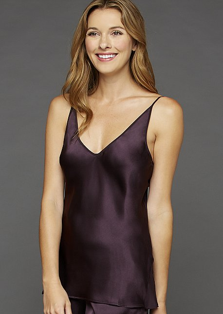 The Splendid Silk Camisole