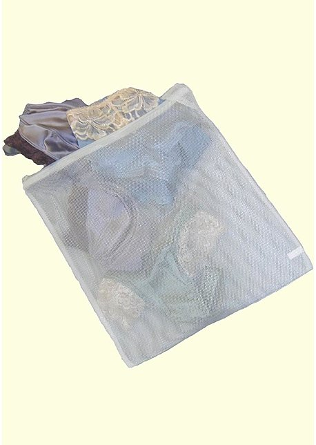 Mesh laundry wash bag lingerie wash bag