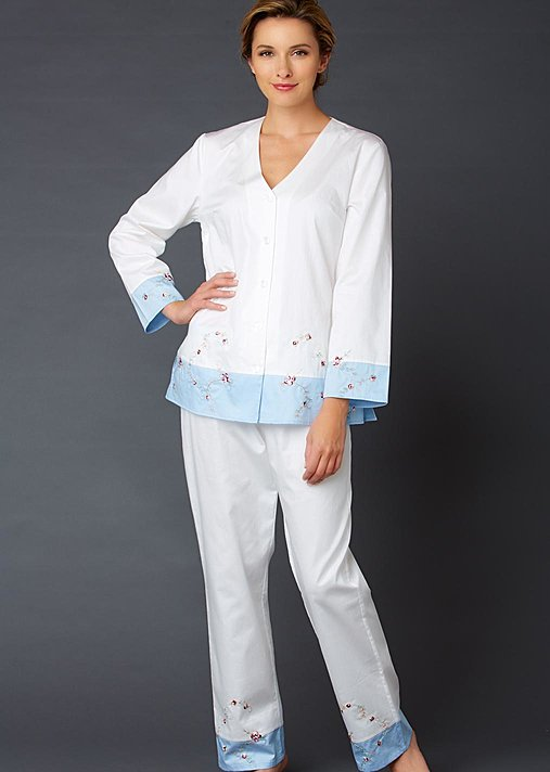 Sweet Dreams Cotton Pajama - Soft Cotton PJ
