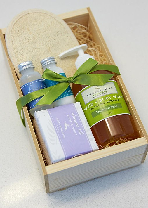 Soul Revivier Spa Kit