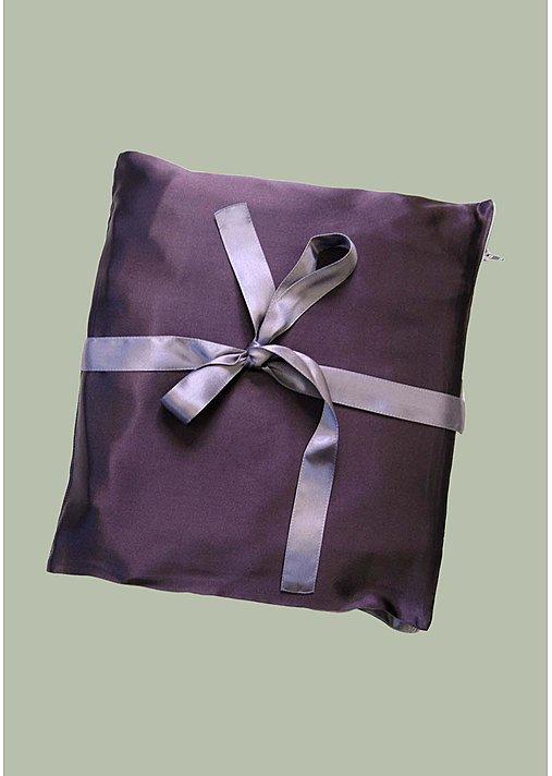 Silk lingerie travel bag - Silk Road