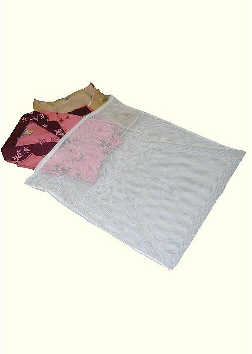 Large mesh lingerie wash bag