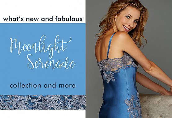 see what's new and fabulous!