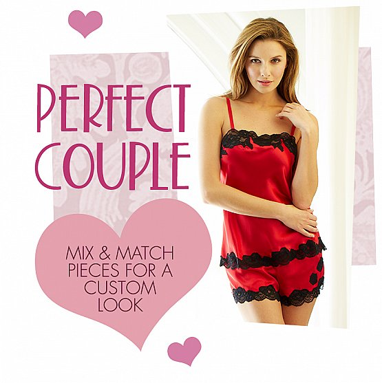 perfect matches for perfect couples!