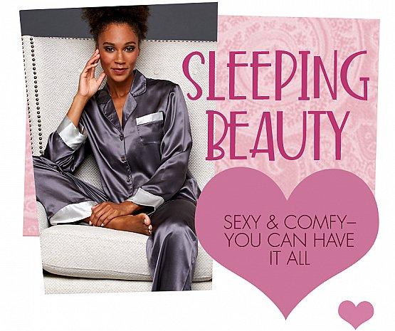 sleep beautifully and comfortably!
