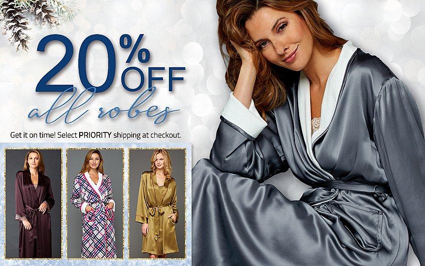 Robe Sale