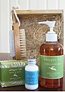 Gardeners' Reward PJ Spa Kit