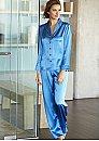 Natalya Silk Pajamas