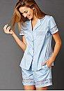 Play Favorites Short Sleeve Cotton Pajama
