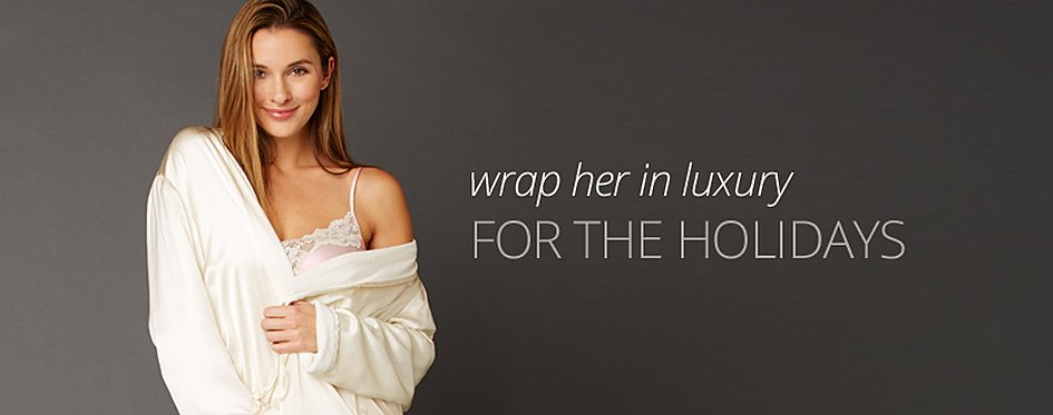 Robe Gift Ideas