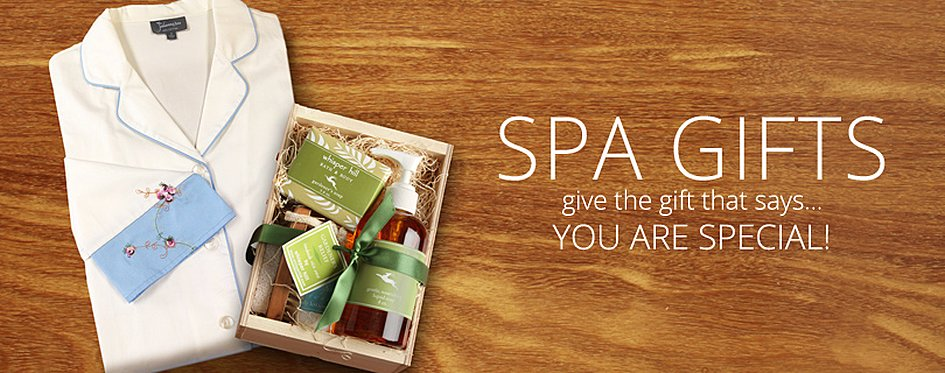 Spa Kits, Spa Sets, Spa Bath Kit