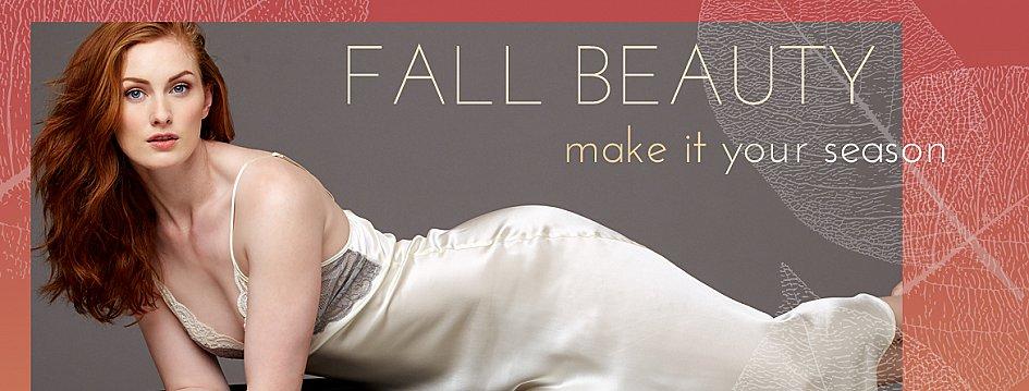 Fall Beauty always in season