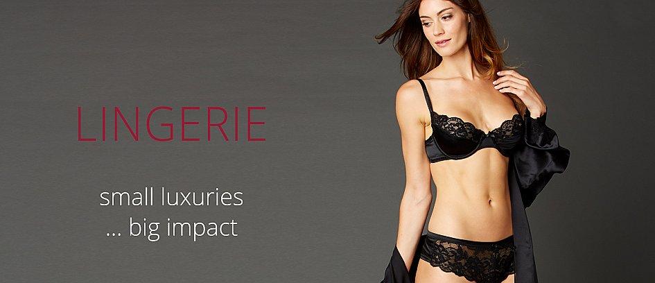 Luxurious Silk Intimate Apparel