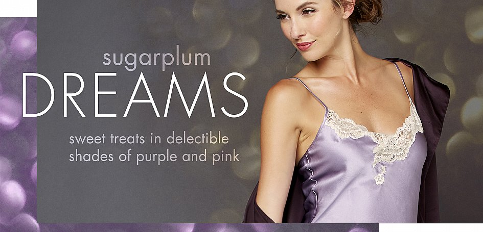 Sugarplum Dreams Category