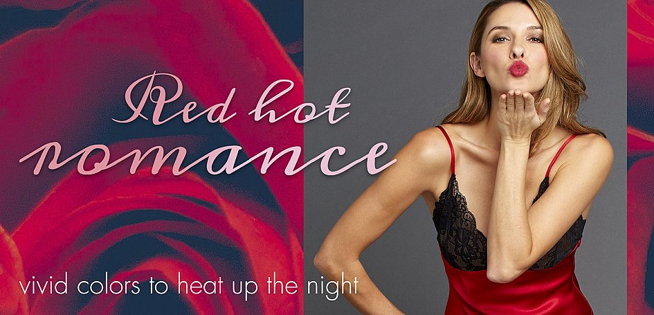 Red Hot Valentines Day Gifts