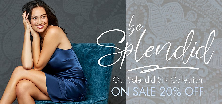Splendid Silk Collection