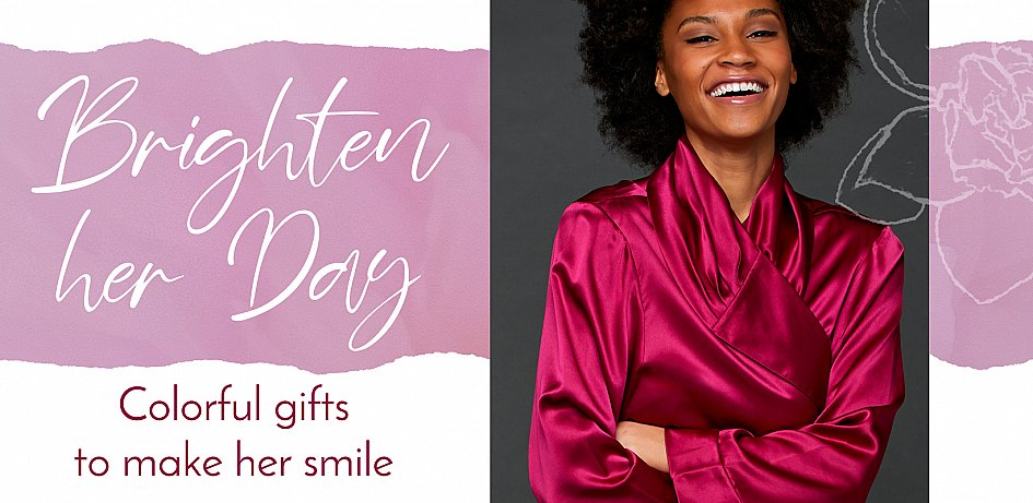 Mom colorful gift guide